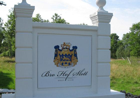 Bro Hof Golf & Country Club