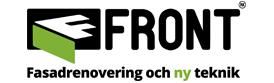 Front – Fasadrenovering och ny teknik